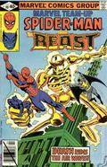 Marvel Team-Up (1972 1st Series) Mark Jewelers 90MJ
