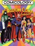 Comicology The Kingdom Come Companion SC (1998) 1-1ST