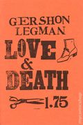 Love And Death SC (1949) 1963