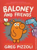 Baloney and Friends GN (2021 Disney/Hyperion) 1-1ST