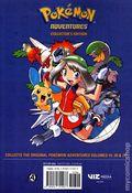 Pokemon Adventures TPB (2020 Viz) Collector's Edition 7-1ST