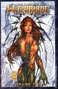 Complete Witchblade TPB (2020 Image) 2-1ST
