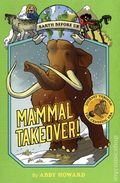Earth Before Us: Mammal Takeover GN (2021 Amulet Books) 1-1ST
