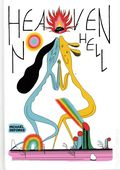 Heaven No Hell HC (2021 Drawn and Quarterly) 1-1ST