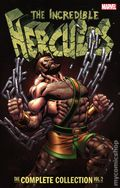 Incredible Hercules TPB (2019 Marvel) The Complete Collection 2-1ST