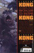 Kingdom Kong GN (2021 Legendary Comics) MonsterVerse 1-1ST