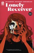 Lonely Receiver TPB (2021 AfterShock) 1-1ST