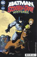 Batman and Scooby-Doo Mysteries (2021 DC) 1
