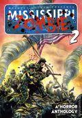 Mississippi Zombie TPB (2020- Caliber) A Horror Anthology 2-1ST