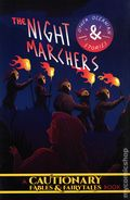 Night Marchers and Other Oceanian Tales GN (2021 Iron Circus) A Cautionary Fables and and Fairytales Book 1-1ST
