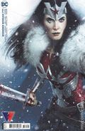 Wonder Woman (2016 5th Series) 771B