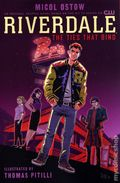 Riverdale The Ties That Bind GN (2021 Archie Comics) 1-1ST