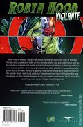 Robyn Hood Vigilante TPB (2021 Zenescope) 1-1ST