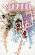 Shepherd TPB (2021 Scout Comics) Black Caravan 1-1ST