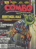 Combo (1994) 3P