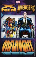 X-Men/Avengers Onslaught TPB (2020-2021 Marvel) 3-1ST