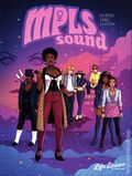 MPLS Sound TPB (2021 Humanoids) 1-1ST