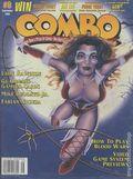 Combo (1994) 8P