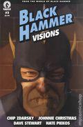 Black Hammer Visions (2021 Dark Horse) 3A