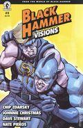 Black Hammer Visions (2021 Dark Horse) 3B