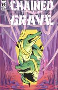 Chained to the Grave (2020 IDW) 2
