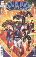 Guardians of the Galaxy (2020 7th Series) 13C