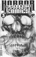 Horror Comics Black and White (2020 Antarctic Press) 3