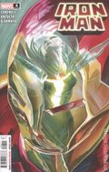 Iron Man (2020 6th Series) 8A