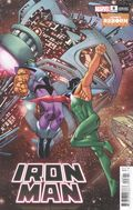 Iron Man (2020 6th Series) 8B