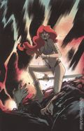 Red Sonja The Superpowers (2021 Dynamite) 4L
