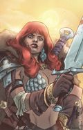 Red Sonja The Superpowers (2021 Dynamite) 4M