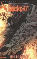 Locke and Key Sandman Hell and Gone (2020 IDW) 1C