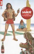 Savage (2020 Valiant) 3B