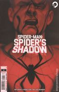 Spider-Man Spider's Shadow (2021 Marvel) What If...? 1A