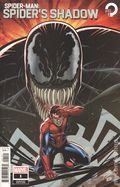 Spider-Man Spider's Shadow (2021 Marvel) What If...? 1B