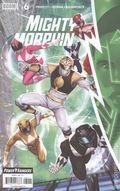 Mighty Morphin (2020 Boom Studios) 6A
