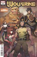 Wolverine (2020 6th Series) 11B