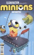Minions Sports (2020 Titan) 2