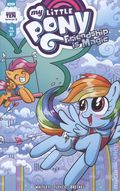 My Little Pony Friendship Is Magic (2012 IDW) 96RI