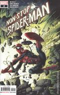 Non-Stop Spider-Man (2021 Marvel) 2A