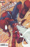 Non-Stop Spider-Man (2021 Marvel) 2C