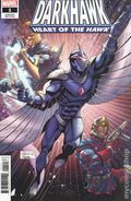 Darkhawk Heart of the Hawk (2021 Marvel) 1B
