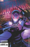 Darkhawk Heart of the Hawk (2021 Marvel) 1C