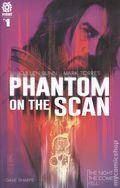 Phantom on the Scan (2021 Afterschock) 1A