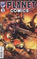 Planet Comics (2020) 3A