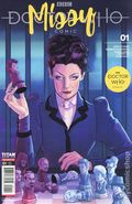 Doctor Who Missy (2021 Titan) 1A