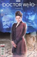 Doctor Who Missy (2021 Titan) 1B