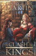 Game of Thrones A Clash of Kings (2020 Dynamite) Volume 2 12A