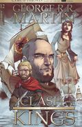Game of Thrones A Clash of Kings (2020 Dynamite) Volume 2 12B