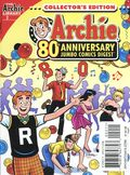 Archie 80th Anniversary Jumbo Comics Digest (2021 Archie) 2